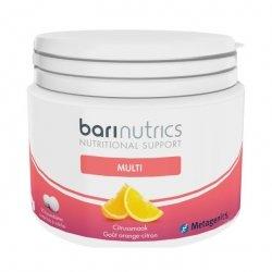BariNutrics Multi Goût Citron 90 comprimés