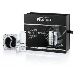 Filorga Coffret Mission Regard Parfait Eye Contour Solution Edition Limitée