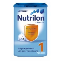 Nutricia Nutrilon 1 standard lait easypack 800g