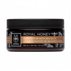 Apivita Crème Exfoliante Royal Honey 200ml