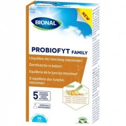 Bional Probiofyt 30 capsules