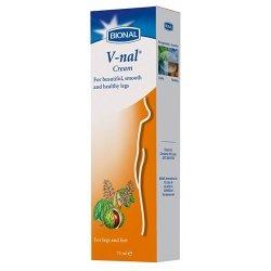 Bional V-Nal Crème 75ml