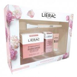 Lierac Coffret Hydragenist - Gel-Crème 50ml + 3 Cadeaux
