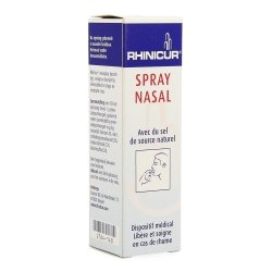 Rhinicur Spray nasal 20ml