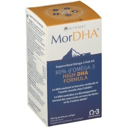 MORDHA CAPSULE 60