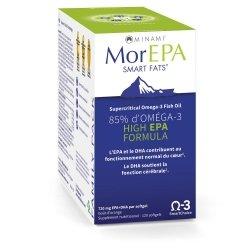 MOREPA CAPSULES INTELLIGENT NUTRITION 120