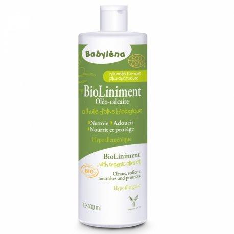 Babylena Liniment Bio Oleo Calcaire 400 ml