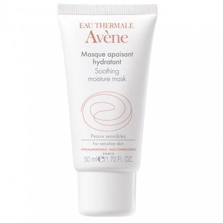 Avene Masque crème apaisant tube 50ml