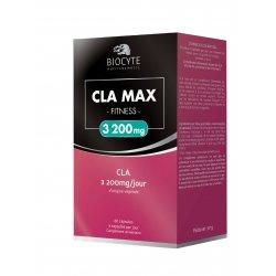 Biocyte Cla Max 60 Capsules