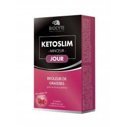 Biocyte Kétoslim 60 capsules