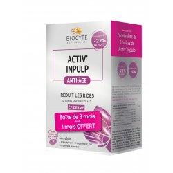 Biocyte Activ Inpulp 90 Capsules
