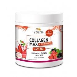 Biocyte Collagen Max Superfruits 260g