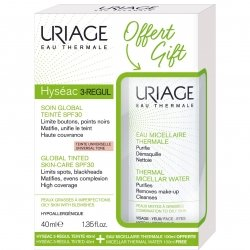 Uriage Eau Thermale Hyséac 3-regul 40ml