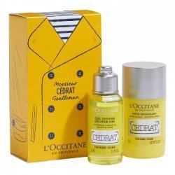 L'Occitane en Provence - Monsieur Cédrat Gentleman