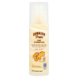 Hawaiian Tropic Silk Hydratation Lotion Solaire SPF30 150ml