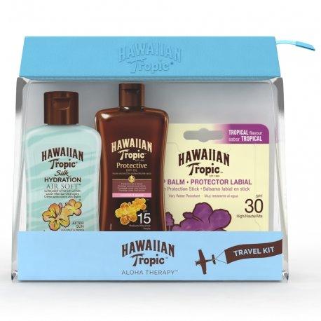 Hawaiian Tropic Aloha Therapy Travel Kit