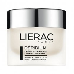 Lierac Déridium Crème Hydratante Correction Rides 50ml