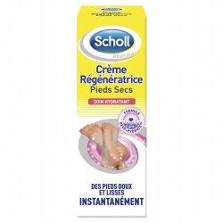 Scholl Crème Régénératrice 60ml