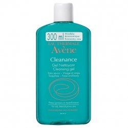 Avène Cleanance gel nettoyant 300ml