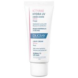 Ducray Ictyane Hydra UV Crème Légère SPF30 40ml
