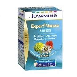 Juvamine Détente Expert Nature Stress 60 comprimés