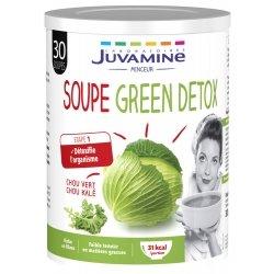 Juvamine Soupe Green Detox 300g
