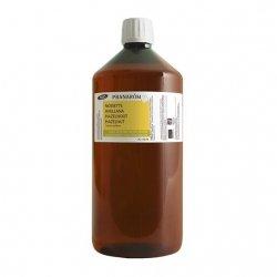 Pranarom Noisette huile végétale BIO 1L