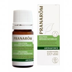 Pranarom Aromaforce Solution Défenses Naturelles Bio 5ml