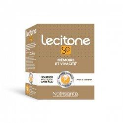 Nutrisanté Lecitone Selenium 60 capsules
