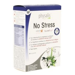 Physalis no stress nf comp 30 rempl.3118916