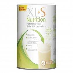 XLS Nutrition Shake Vanille 400g