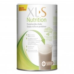 XLS Nutrition Shake Chocolat 400g
