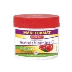 Super Diet Acérola Vitamine C 90 comprimés
