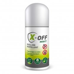 X-Off Insect Roll-On Repellent 60ml