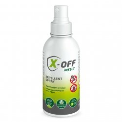 X-Off Insect Repellent Spray 100ml