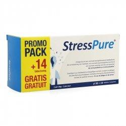 StressPure Promo Pack 56 comprimés + 14 comprimés GRATUIT