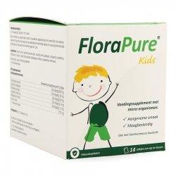 Florapure Kids 14 sachets