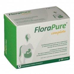 Florapure Complete 50 capsules