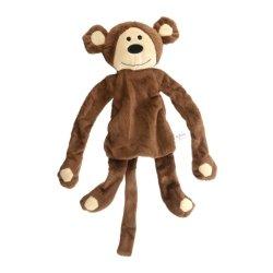 Peluche soft grand singe mario 337