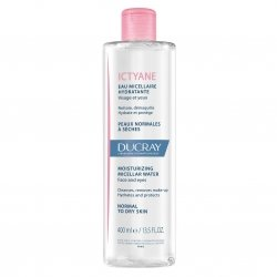 Ducray Ictyane Eau Micellaire 400ml