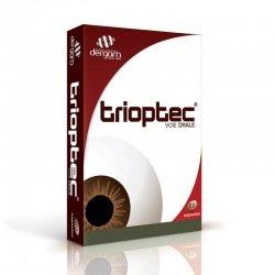 Dergam Trioptec Confort Lacrymal et Protection 60 capsules