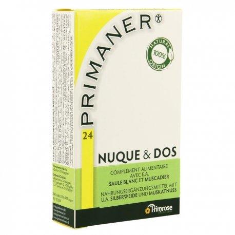 Primaner 24 capsules