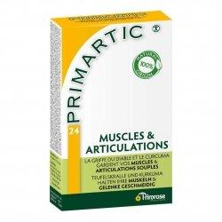 Primrose Primartic 24 Gélules