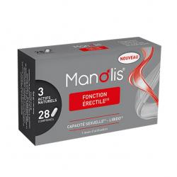 Sérélys Manolis 28 comprimés