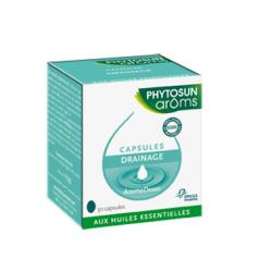 Phytosun Aroms Capsules Drainage 30 capsules