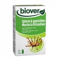Biover Muscles et Articulations 45 comprimés