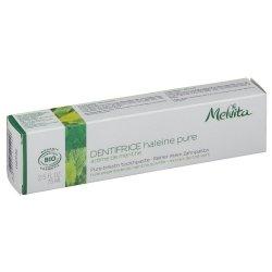 Melvita Dentifrice Halaine Pure Arôme de Menthe 75ml