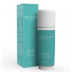 Belène Collagen Anti-Age Night Cream 50ml