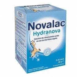 Novalac Hydranova 65g