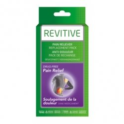 Revitive Anti-Douleur Pack de Rechange